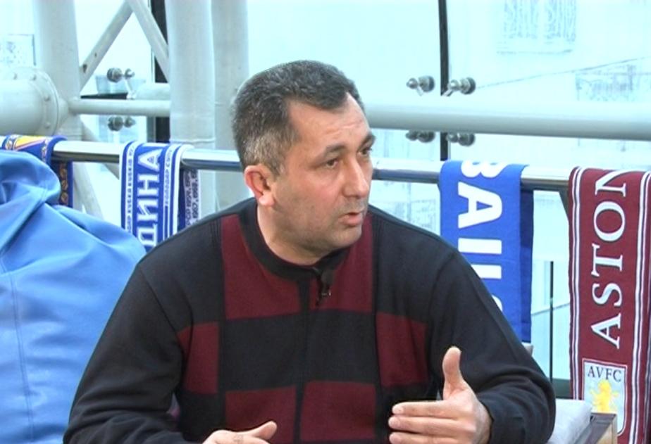 FutbolPress.Az | Jurnalist Natiq Muxtarlı ölümlə hədələndi
